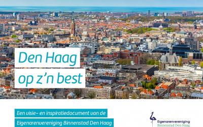 Den Haag op z'n best!