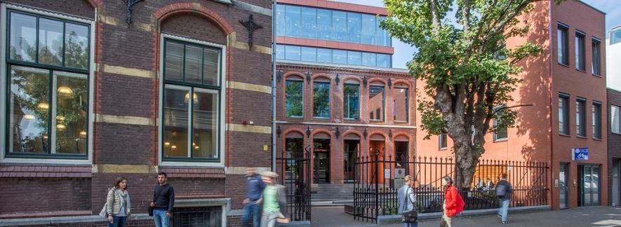 18 oktober 2019 – Algemene ledenvergadering in de Universiteit Leiden te Den Haag