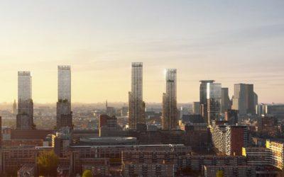 Politiek gaat akkoord: Den Haag gaat komende jaren 20.000 woningen bouwen
